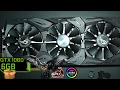 UNBOXING e INSTALACIÓN Asus  GTX 1060 Strix Gaming OC 6GB