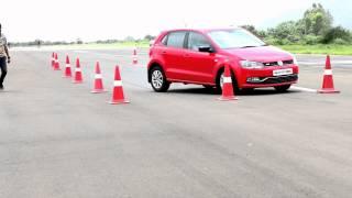Polo GT TSI : Braking Test ;)