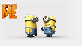 Despicable Me - Tv Spot: Stutter - Illumination
