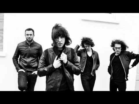Catfish and the Bottlemen - The Killers 'Like A Version' (Fixed)