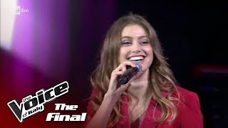 """Download Betta Lemme """"Bambola"""" - The Final - The Voice of Italy 2018"""