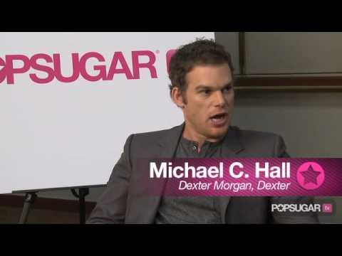 Michael C. Hall Talks Dexter's Explosive New Season & Working With Ex-Wife Jennifer Carpenter