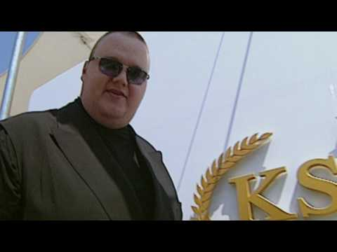 Kim Dotcom: Caught in the Web - Trailer