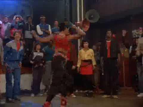 Breakin Part 1, Final Dance Battle