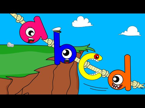 Download Alphabuddies Season 1 | All Episodes 1-26 | Letters A-Z