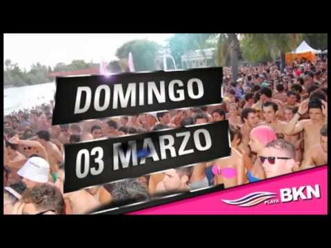 Eterno Carnaval La Despedida Carnavalera en Playa BKN