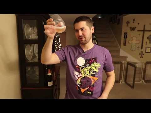 Trader Joe's Reserve Brut Rose Sparkling Wine