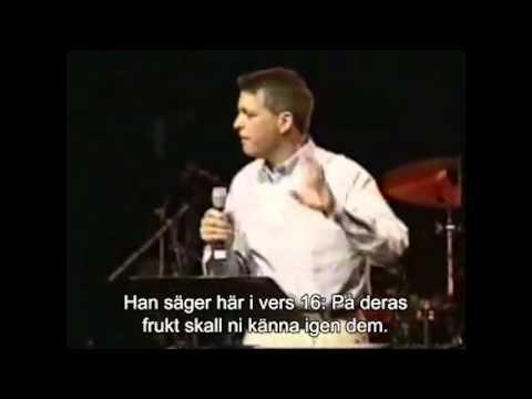 Är Du En Sann Kristen? - Paul Washer (Svenska)