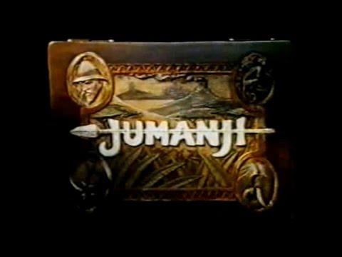 Download Jumanji - Trailer (1995)