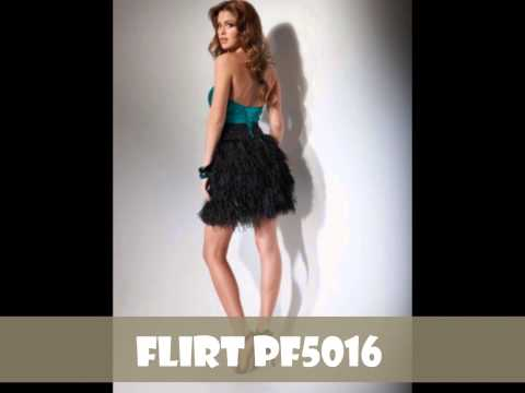 Flirt PF5016 @ Prom Dress Shop From Prom Dress Shop