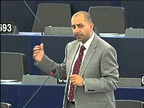 Sajjad Karim MEP against CIA rendition flights in the EU