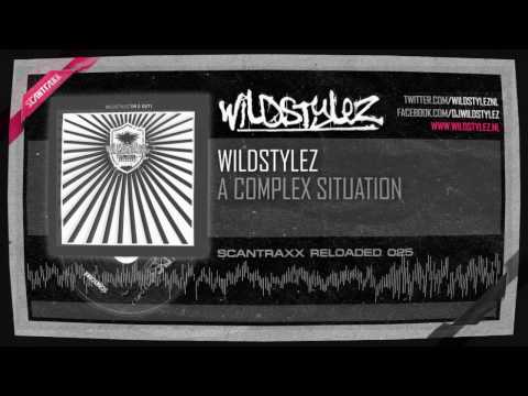 Wildstylez - A Complex Situation (HQ Preview)