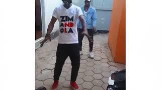 Amasha Zambia Chimwemwe dance.