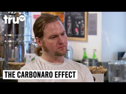 The Carbonaro Effect  Thanksgiving In A Can Tease  truTV