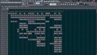 Suffer Charlie Puth FL Studio Remake