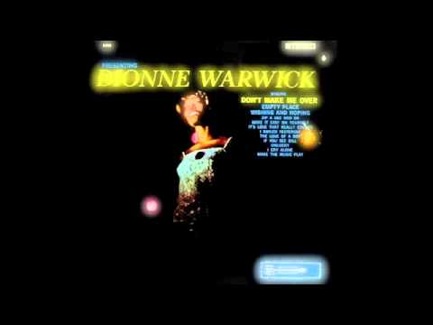 Dionne Warwick - I Cry Alone (Scepter Records 1963)