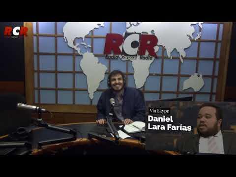 RCR750 - Radio Caracas Radio | Jueves 05/04/2018