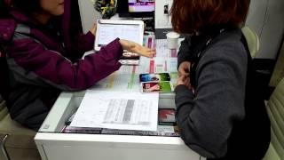 2014년 1월8일 LG유플러스 동래직영점 R/P배틀 …