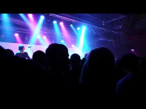 Failure - Blank - Baltimore Soundstage - 10.15.16