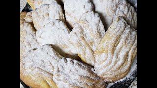 Печенье ХРИЗАНТЕМА! Очень вкусное, РеКоМеНдУю!!!