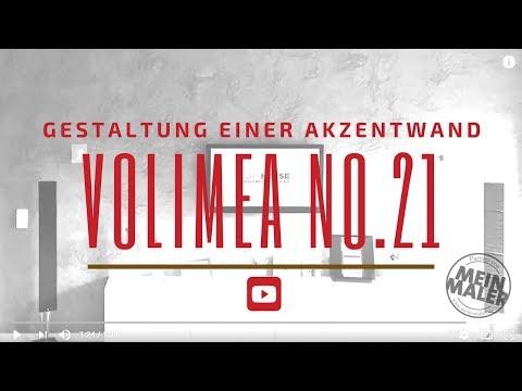 Volimea   Wände Kreativ Gestalten   Wanddesign Mit Natürlichem Marmorputz    YouTube