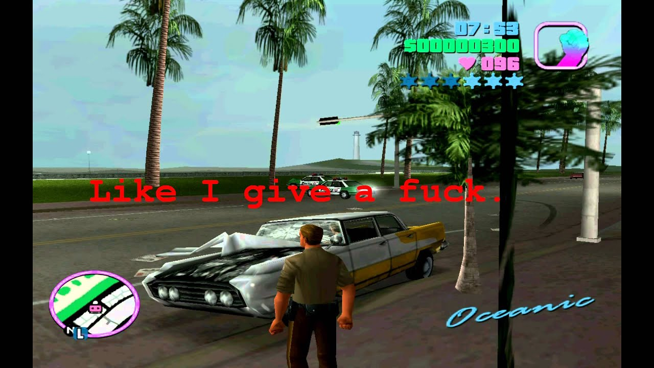 maxresdefault gta vice city cop chases and memes youtube