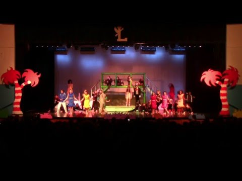 Seussical the Musical: FLHS Stageplayers