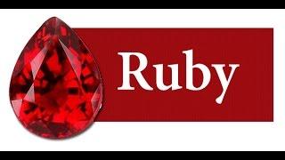 Изучаем Ruby: Урок 3 — Хеши, введение в блоки