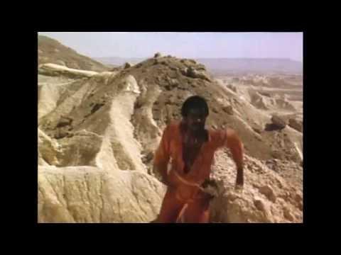 JESUS CHRIST SUPERSTAR SCREENING MODESTO STATE THEATRE TRAILER