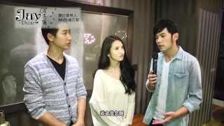 周杰倫 Jay Chou【算什麼男人 What Kind of Man】MV Behind The Scenes