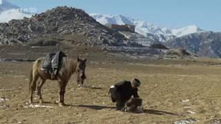 [Doku] Auf der Seidenstraße (2) Auf Skiern durch den Altai [HD]