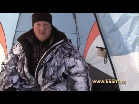 видео: Что брать на зимнюю рыбалку. Советы бывалых.