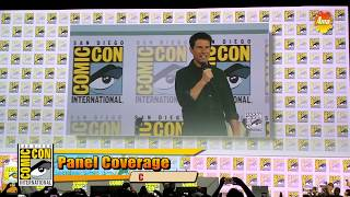 Tom Cruise | Top Gun : Maverick | San Diego Comic Con