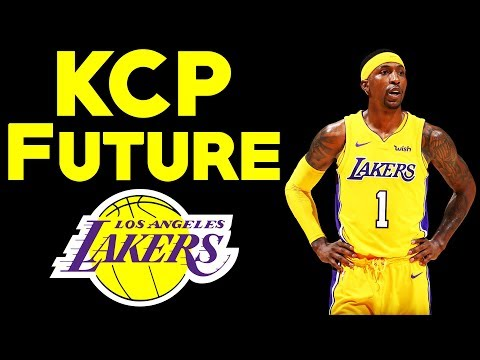 Is There Any Reason for the Lakers to Keep KCP?