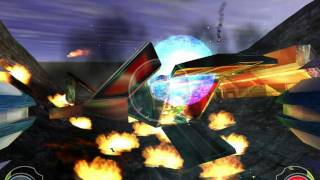 Battle Engine Aquila Walkthrough - Mission 7.32
