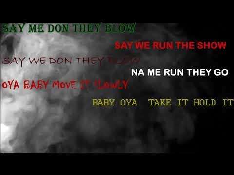 Badman Binladin || Wavey Level lyrics