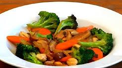 Heart-Healthy Stir-Fry Recipe : Healthy & Delicious Meals