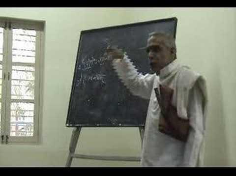 Vyakarana Kakshya (Sanskrit Grammar Classes) LSK-1 6.1