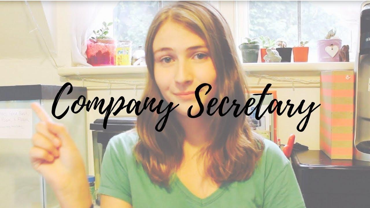 company secretary sample resume cv format resume writing tips