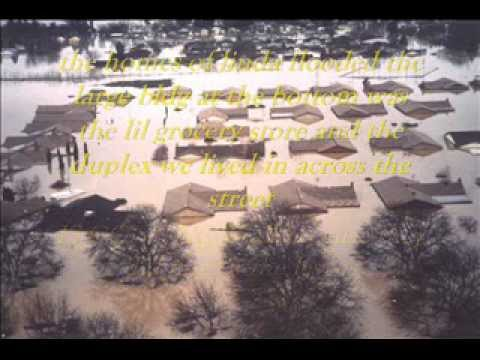 The Forgotten Flood 2/20/1986 Linda Ca.