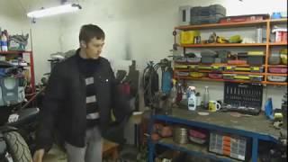 Евгений Матвеев , типа техника безопасности от  + молоток