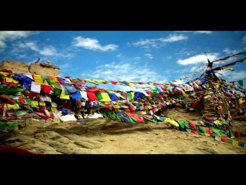 Trippy Oriental Chill Out Mix - Asian Sounds (Himalaya, Tibet, China, Arabic, Desert)