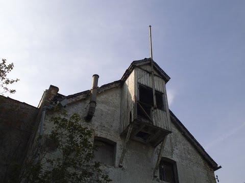 McDougall's Flour Mill - Horsebridge