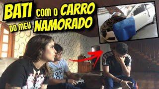 Baixar TRANSFORMEI O CARRO DO MEU NAMORADO!!!!! (ELE FICOU CHOCADO) 😱