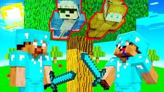 Minecraft SPEEDRUNNER vs Hunters!