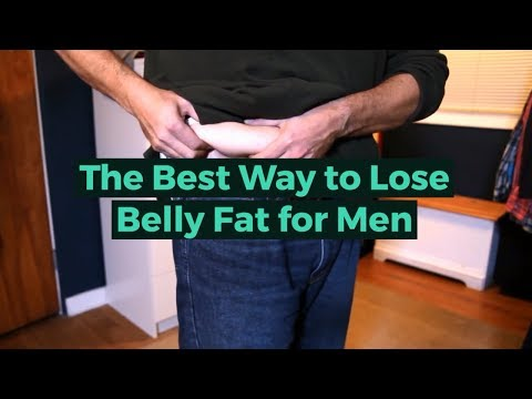 the-best-way-to-lose-belly-fat-for-men