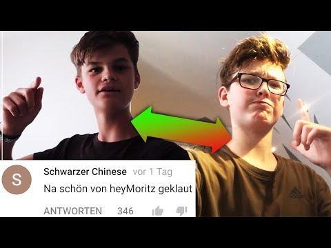 Oskar KOPIERT meine VIDEOS?- Daily Vlog 35