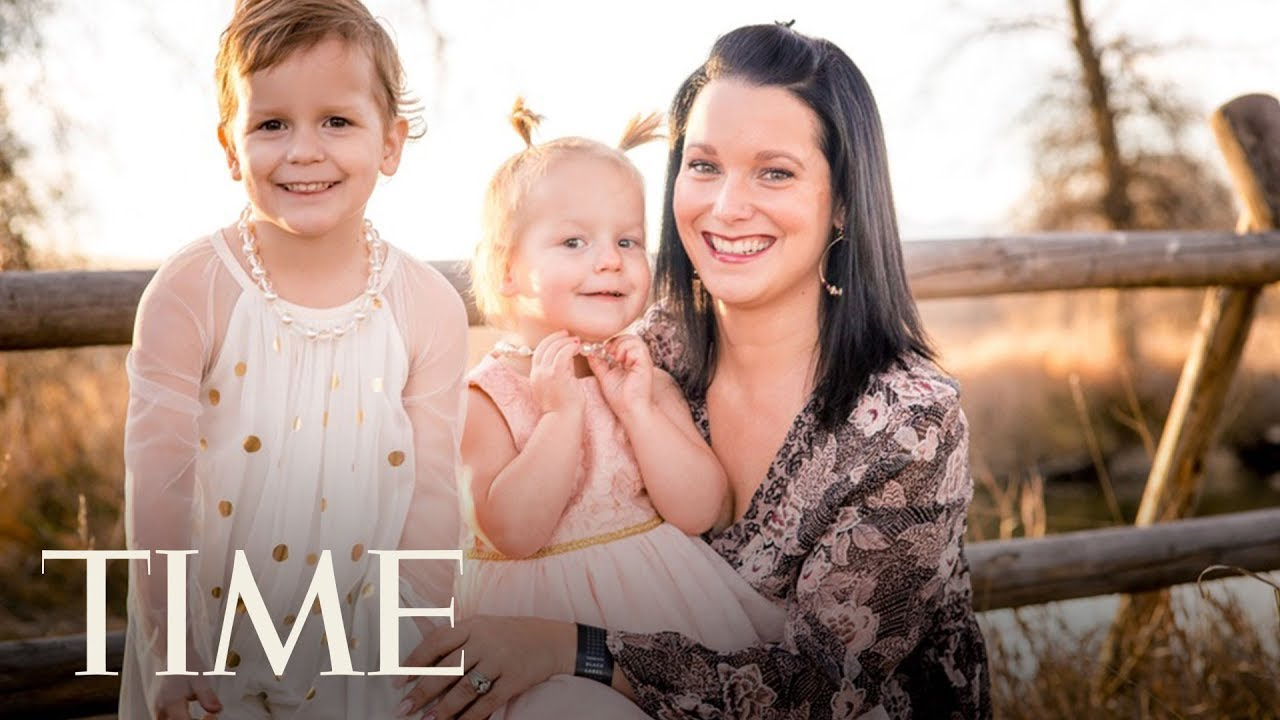 Colorado Police Searching For 'Endangered Missing' Pregnant Mom And 2 Daughters | TIME