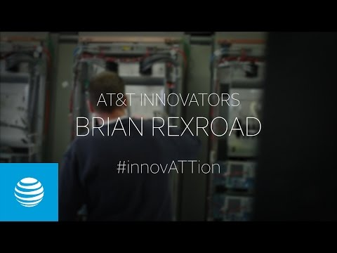 The secret AT&T project that changed the world – it's all in the family | AT&T