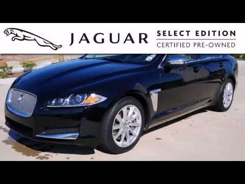 2013 Jaguar Xf Certified Baton Rouge LA